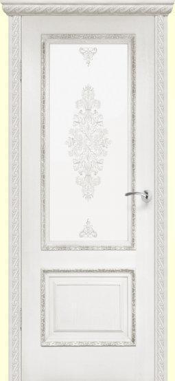 Распродажа межкомнатных дверей Комплеана Премиум ПО Антик