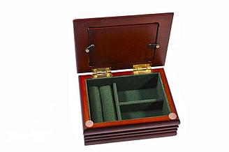 Шкатулка для украшений King Wood JF-K1513M, КОД: 218460
