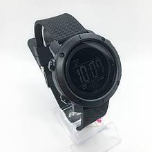 Часы мужские спортивные водостойкие SKMEI 1426 (Скмей) черный цвет ( код: IBW281B )