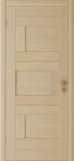 Распродажа межкомнатных дверей Техно домино 1 белый дуб
