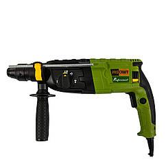 Перфоратор прямой ProCraft BH1400, КОД: 1251111
