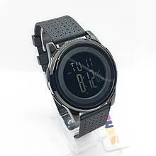 Часы мужские спортивные водостойкие SKMEI 1502 (Скмей) цвет черный ( код: IBW294B )