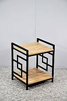 Столик-тумбочка Квадро, фото 1