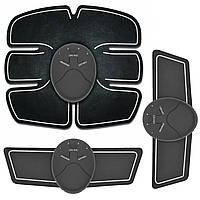 Стимулятор мышц Beauty Body Mobile Gym Smart Fitness для рук пресса и ног 2880-8062, КОД: 1583797