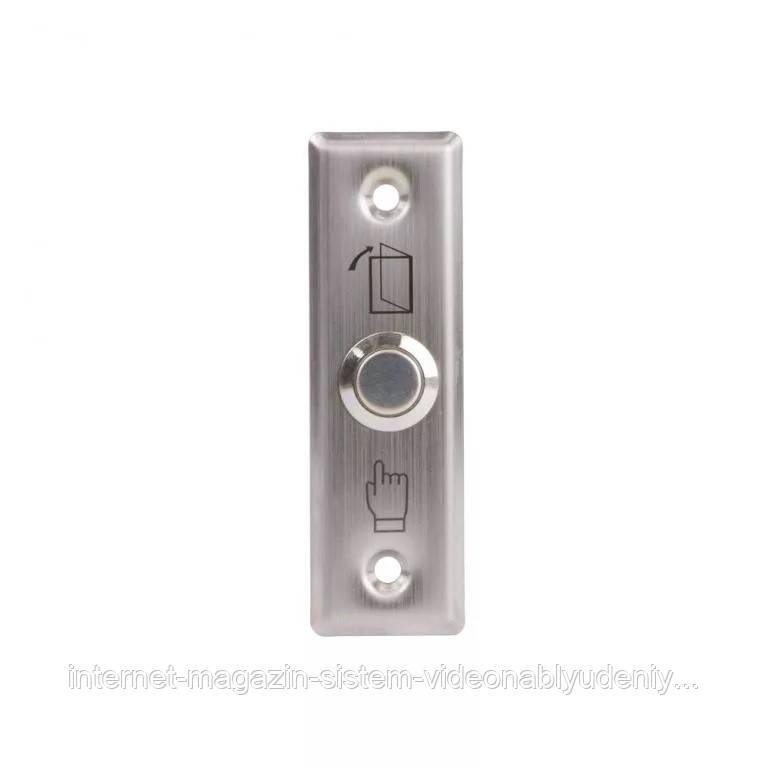 Кнопка выхода Atis Exit-811A для системы контроля доступа