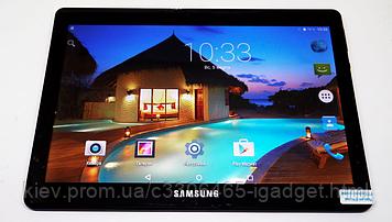 Планшет Samsung Tab 4 (4-16) Самсунг 10 дюймов ( Люкслвый ) ( Черный, Серый , Золотой, Розовый)