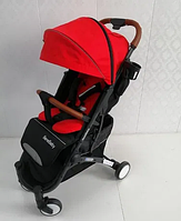 Прогулочная коляска Bene Baby D200 ,легкая 6 кг,БЕСПЛАТНАЯ ДОСТАВКА
