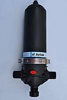 """Фильтр дисковый 2,5"""" 100 мкм удлиненный Aytok, фото 1"""