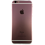 Apple iPhone 6S 64Gb Rose Gold Grade C Б/У, фото 2