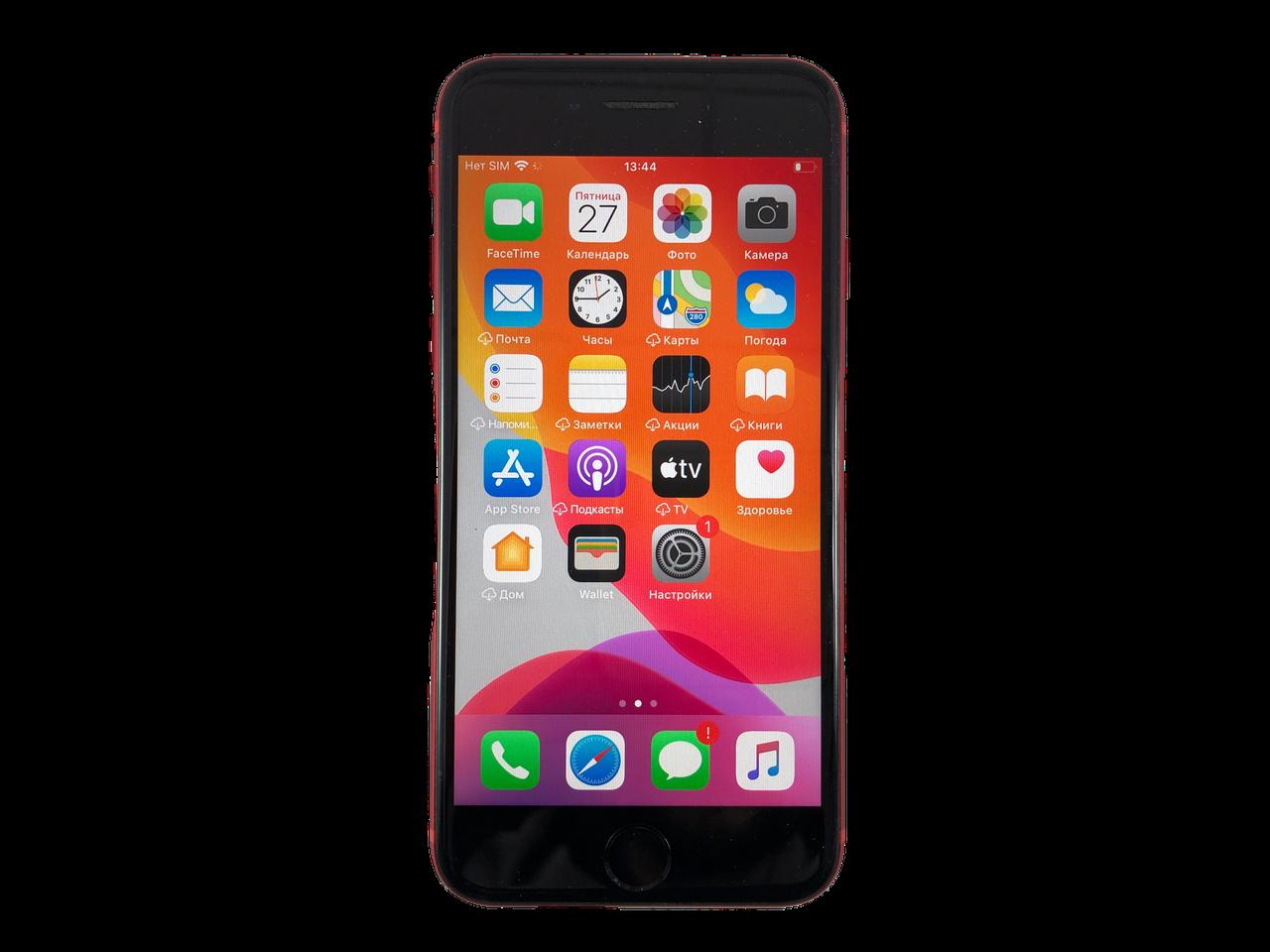 Apple iPhone 8 64GB Red Grade B2 Б/У