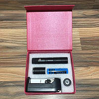 Мощная лазерная указка 500 mW. Green Laser Pointer YL-Laser 303