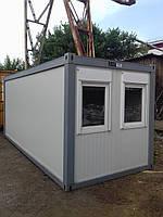 Аренда бытовок строительная бытовка офисная , контейнер блок модуль