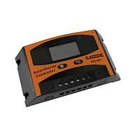 Контроллер для солнечной батареи Raggie RG-501 30A Черный hubnp21196, КОД: 666761