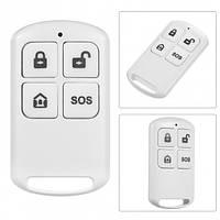 Беспроводная сигнализация Gsm Smart 105 WiFi + 3 проводные зоны PG-105 YDHFL67FUHGG, КОД: 1552237