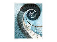 Картина на стекле Signal Stairs II