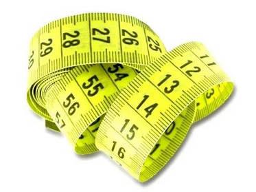 Как узнать свой размер одежды?
