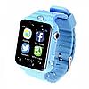 Детские Смарт Часы V7K оригинал ( Синие, Розовые), фото 3