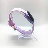 Фитнес-часы женские Bozlun B36 Lady SmartWatch сиреневые ( код: IBW270F ), фото 4