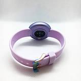 Фитнес-часы женские Bozlun B36 Lady SmartWatch сиреневые ( код: IBW270F ), фото 5