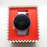 Фитнес-часы женские Bozlun B36 Lady SmartWatch сиреневые ( код: IBW270F ), фото 7