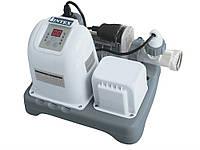 Хлорогенератор с автотаймером Intex 28670 Серый int28670, КОД: 109722