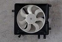 Вентилятор радиатора левый (5 креплений) Geely CK / Geely MK / Джили СК / Джили МК 1016003507