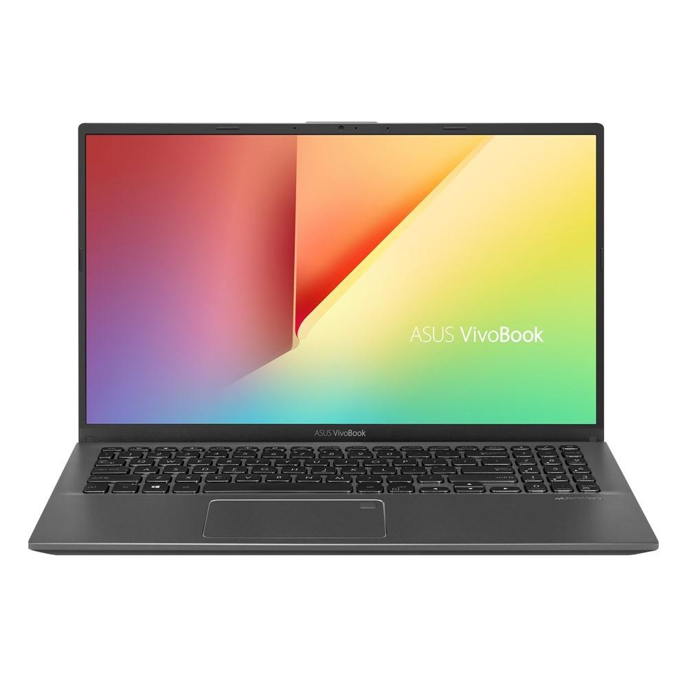 "Asus VivoBook F512DA-WH31 AMD Ryzen 3 3200U 2.6GHz 128GB SSD 4GB 15.6"" (1920x1080) BT WIN10"