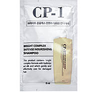 Протеиновый шампунь с коллагеном Esthetic House CP-1 Bright Complex Intense Nourishing Shampoo 8m, КОД: 1603706
