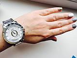 Женские наручные часы Pandora, серебро Пандора ( код: IBW098S ), фото 4