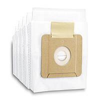 Флисовые фильтр-мешки к VC 2 и VC 2 Premium (5 шт)