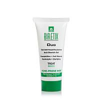 Biretix Duo – Purifying Exfoliant Gel / Anti-Blemish Gel (Cantabria Labs) – Себорегулирующий гель, 30мл.