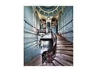 Картина на стекле Signal Stairs I