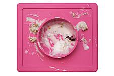 Миска-коврик розовый, фото 2