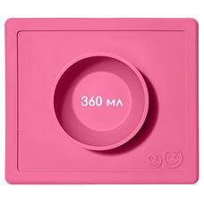 Миска-коврик розовый, фото 3