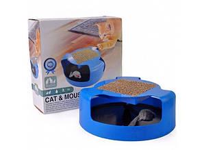 Игрушка для кошек Поймай Мышку