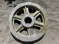 Отливка деталей, изделий, запасных частей, фото 4