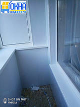 Балкон под ключ Бровары, фото 3