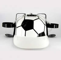 Шлем для пива Футбол fd101560, КОД: 1532485
