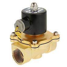 """Клапан електромагнітний 2х-ходовий 1 """", 23402670; Ingersoll Rand"""