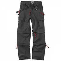 Брюки Surplus Trekking Trousers Black