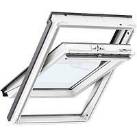 Мансардное окно Velux Стандарт GLU 0051 MK08 78x140 см hubgWMW96267, КОД: 1399455