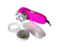 Машинка для удаления катышков Gemei Розовый 2059, КОД: 775169