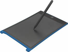 Графический планшет Writing Tablet 8.5 дюймов для рисования Blue HbP050389, КОД: 1209494