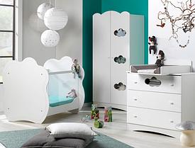 Мебель для новорожденных Bebe Provence