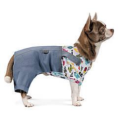 Костюм для собачки Pet Fashion Астро XS