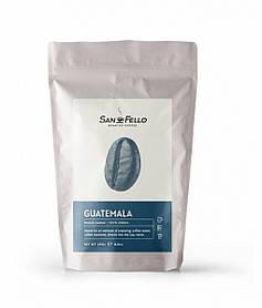 Арабика 100% Кофе в зернах свежая обжарка Guatemala 1 кг