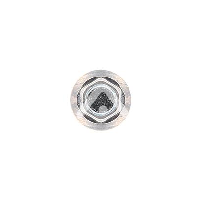 Саморез 6.3x90 мм кровельный оцинкованный с сверлом (металл) 100 шт BudMonster - фото 2