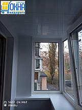 Балкон под ключ Васильков, фото 3