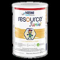 Nestle RESOURCE Junior Nestlé, 400 г.