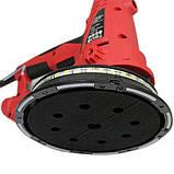 Шлифовальная машина для стен Workman R7241 с подсветкой, фото 4